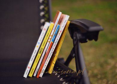 Biblioteczka: wydawnictwo Babaryba