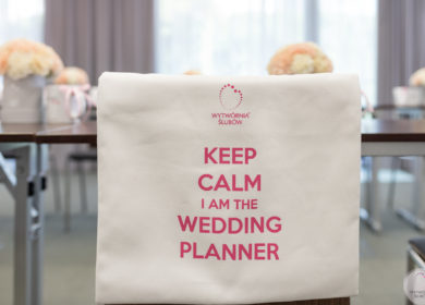 Kurs na wedding plannera w Akademii Wytwórni Ślubów