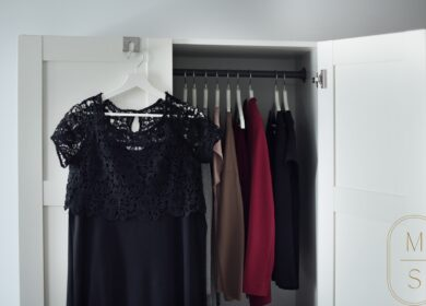 Mała czarna. Sukienka dobra na wszystko?