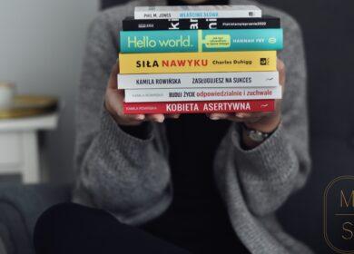 Inspirujące książki | styczeń 2021