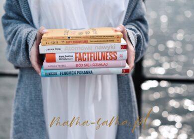 Inspirujące książki | kwiecień 2021